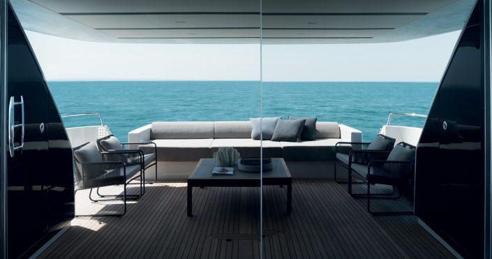 LuxYachts - Sanlorenzo SL86 - Sanlorenzo Yacht