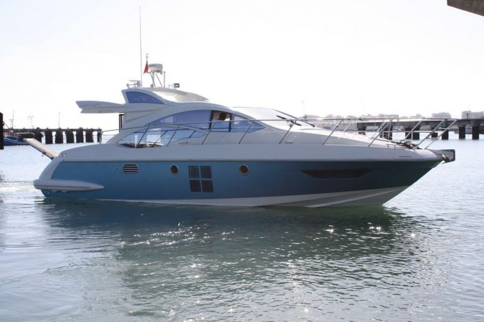 Yacht Crew Luxembourg: Pre-Owned Yachts