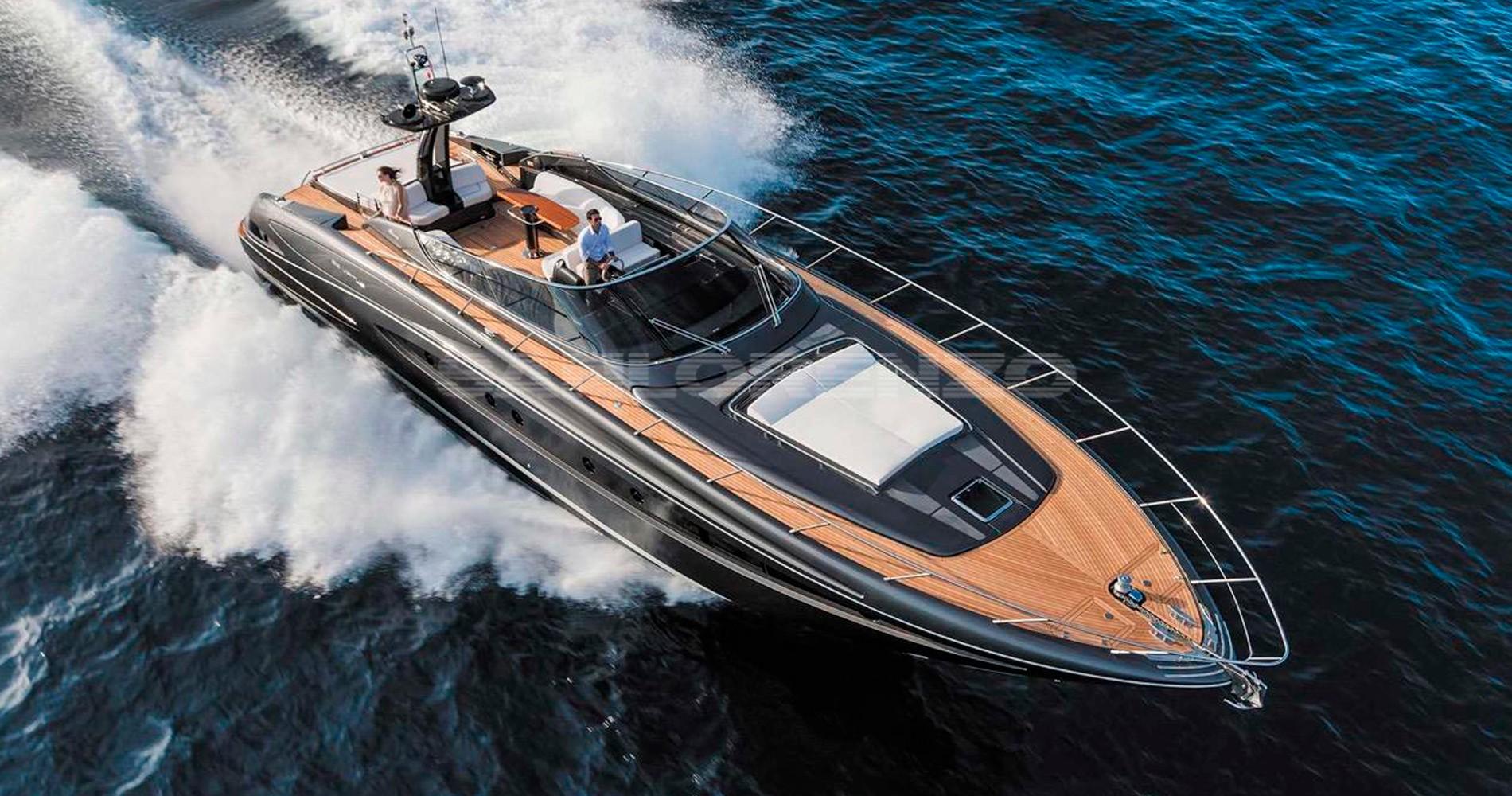 Riva Virtus 63 - 2013 - Used Boat